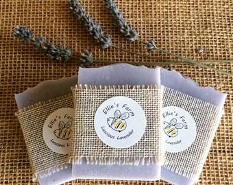 Lavender Soap, Handmade Soap, Natural Soap, Soap, Bar Soap, Homemade Soap, Lavender Fragrance, Olive Oil Soap, UK, Luxury Soap, Gift Soap,