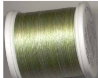 YLI Silk Thread, 100wt, 200m