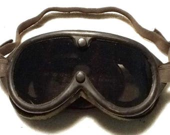 Military issue goggles STEMACO