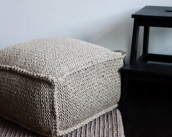 crochet cushion etsy. Black Bedroom Furniture Sets. Home Design Ideas