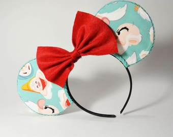 Mickey Ears - Snow White and the Seven Dwarfs Mickey Ears