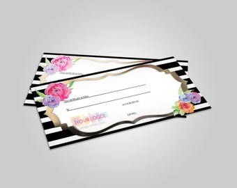 Gift Certificate - Home office approved