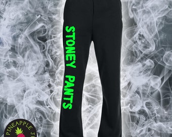 Stoney Pants Unisex Sweatpants - Stoney Pants Stoner Sweatpants