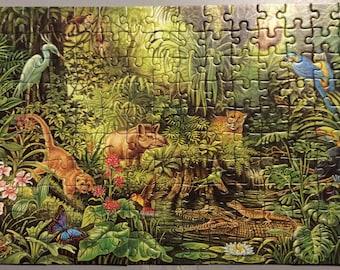 Ravensburg puzzle / 150 piece