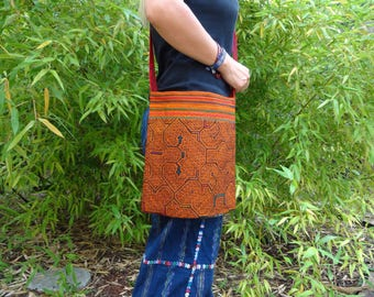 Shipibo shaman bags, bag, shoulder bag,