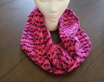 Pink Panther - Infinity Scarf