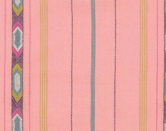 Tribe in Bubblegum by Anna Maria Horner - cotton fabric