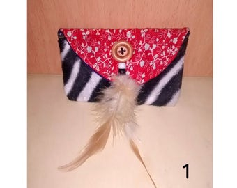 Wallet purse handbag wallet