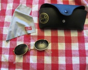 Vintage B&L Ray Ban W0976 VWAS Sunglasses w/ free shipping