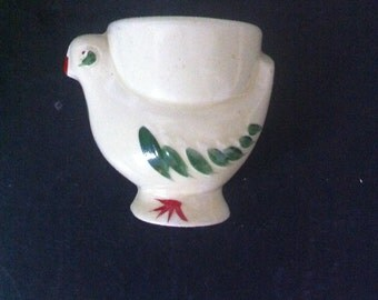 VINTAGE EGG CUP  Japanese 11980s