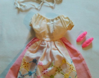 Vintage Barbie Clothing