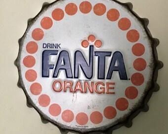 Fanta Bottle Etsy