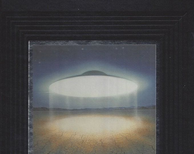 Time-Life: Mysteries of the Unknown-The UFO Phenomenon