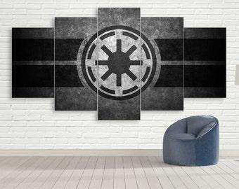 Galactic Republic Etsy