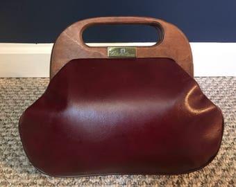 Vintage NWOT Etienne Aigner purse
