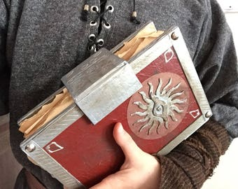 Dragon Age inspired Inquisition book