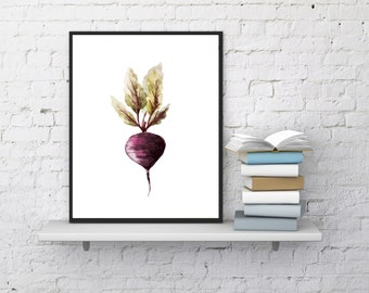 Onion Poster - Onion Wall Decor, Kitchen Decoration, Kitchen Artwork, Onion Artwork, Onion Wall Art, Kitchen Poster, Printable Onion Art