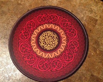 Tibetan features The mouse pad
