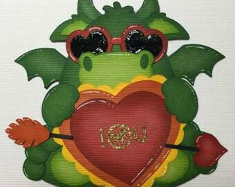 Valentine Dragon