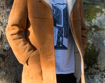 """Vintage """"Alexander jacket"""", made in Norway."""