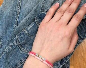Bracelet 2pcs set