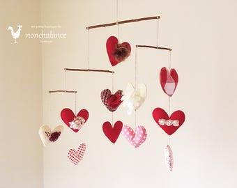 Yurayura Heart Mobile -b