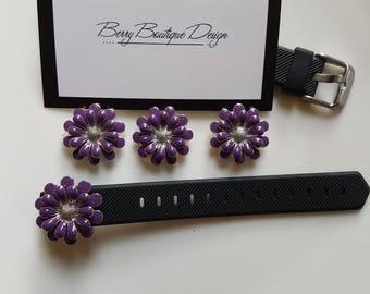 Fitbit Accessory - Fitbit Bracelet cover - Fitbit Jewelry - Fitbit Bracelet -Fitbit Bling