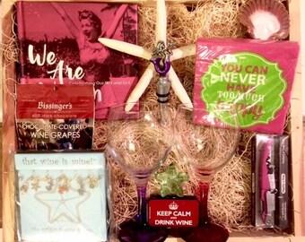 Signature Gift Box - Wine Things