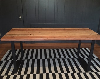Bridge Dining Table