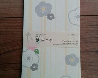 envelope, made in Japan, Washi, japanese traditional paper