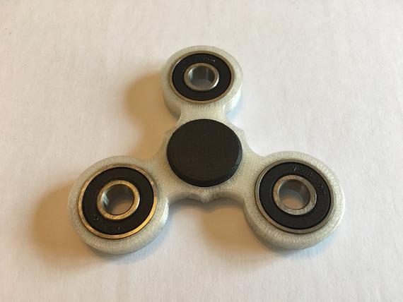 Fidget Spinner Tri Flex