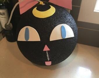 Luna P Ball for Cosplay (Sailormoon)
