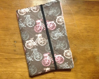Kindle fire cover, kindle sleeve, tablet cover, ereader case, kindle fire case