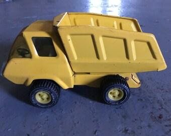Vintage Tonka Dumper Truck 1960s