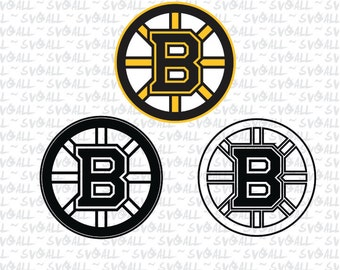 Boston Bruins Etsy