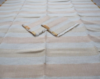 03-01-121-003 - Handmade Table Cloth - ( Small )