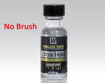 Ultra Hold Adhesive 0.5 ounce NO BRUSH