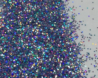 Little Rockstar - Time Lord - 5g solvent resistant nail glitter