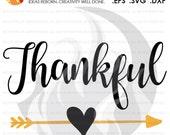 Digital File, Thankful, T...