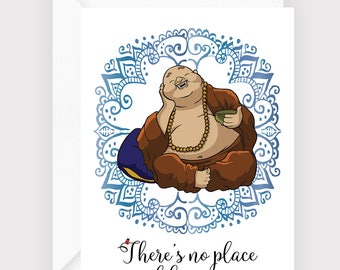 Popular Greeting Cards-Humor, Inspiration, Funny, Yoga, Motivation, Zen, Birthday, Girlfriend, All-Occasion, Just Because, Love, Friendship