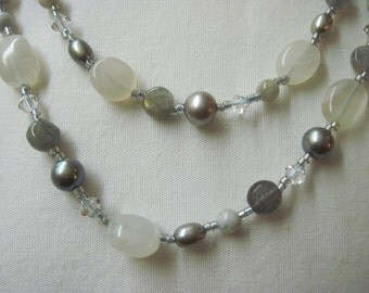 Cloud Nine Necklace