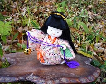 Kimekomi Doll / Girl