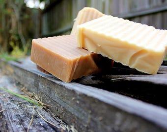 Pick 3 - Goat Milk Bar Soap