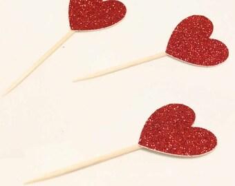 Picks of heart