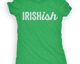 Irish-ish - Saint Patrick's Day Shirt