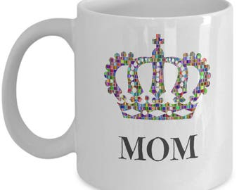 "Perfect gift for ""Queen Mom"""