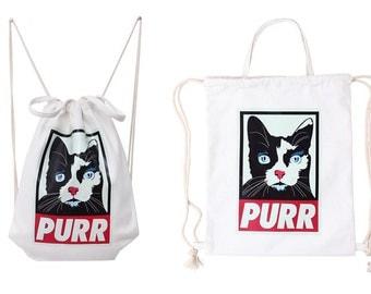 "Shop ""canvas tote bag"" in Backpacks"