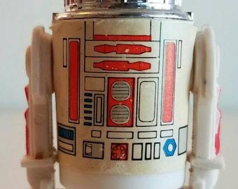 R5-D4 Star Wars Vintage action figure 1978