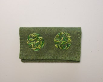 Handkerchief/Tissue Case for your Purse