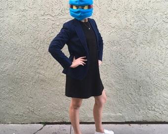 Vintage Pendleton Navy Blue Blazer